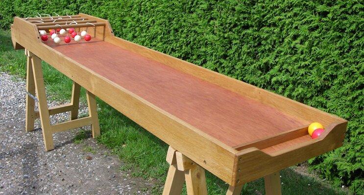 plan pour fabriquer des jeux en bois