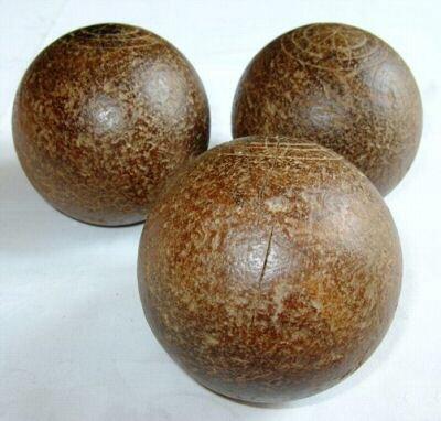 La boule en bois de montdidier et de picardie - Boule d escalier en bois ...